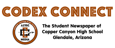 The Student Newpaper of Copper Canyon High School