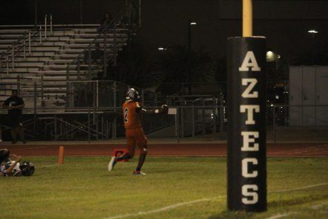 Aztec Football v. Kellis